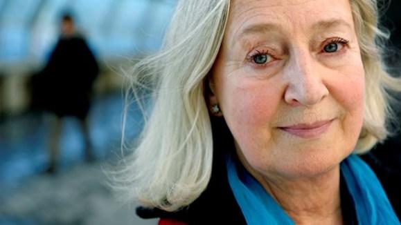 Inga-Britt Ahlenius
